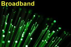 Find Broadband solutions in US!