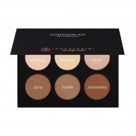 Anastasia Beverly Hills Contour Kit http://anastasiabeverlyhills.com/best-sellers/contour-kit-sculpt-highlight-define.html