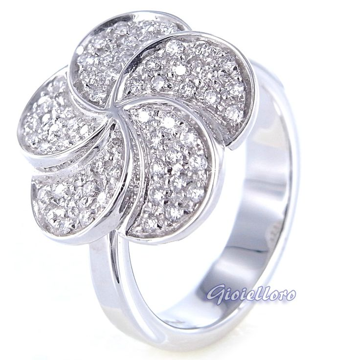 Carat Diamond Ring F Color