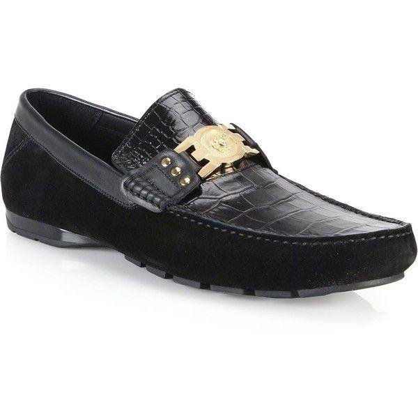 best 20 versace mens shoes ideas on versace