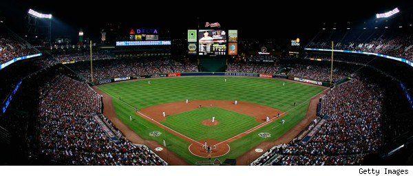 el partido de beisbol