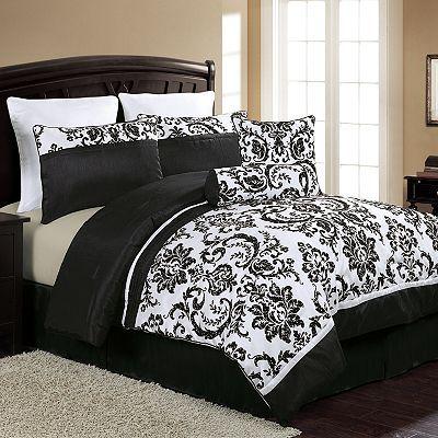 Victoria Classics Daniella 8-pc. Comforter Set