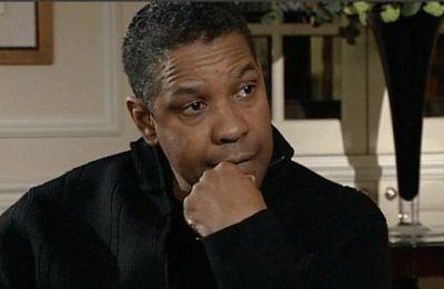 Denzel Washington Defies Hollywood- Speaks Out Against Obama Agenda