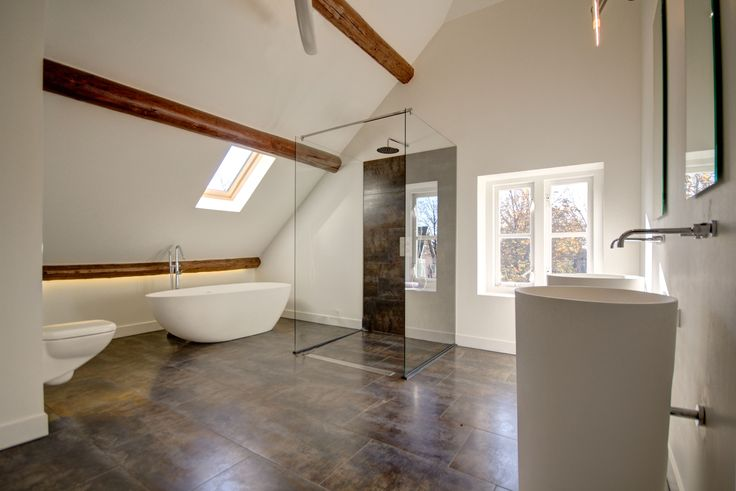 Badkamer rijksmonument