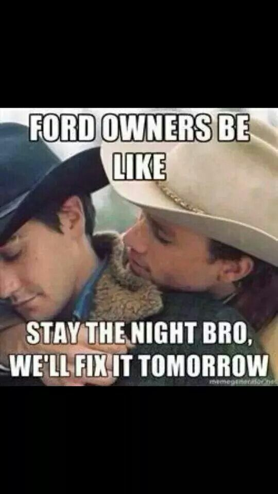 The 25+ best Ford memes ideas on - 45.3KB