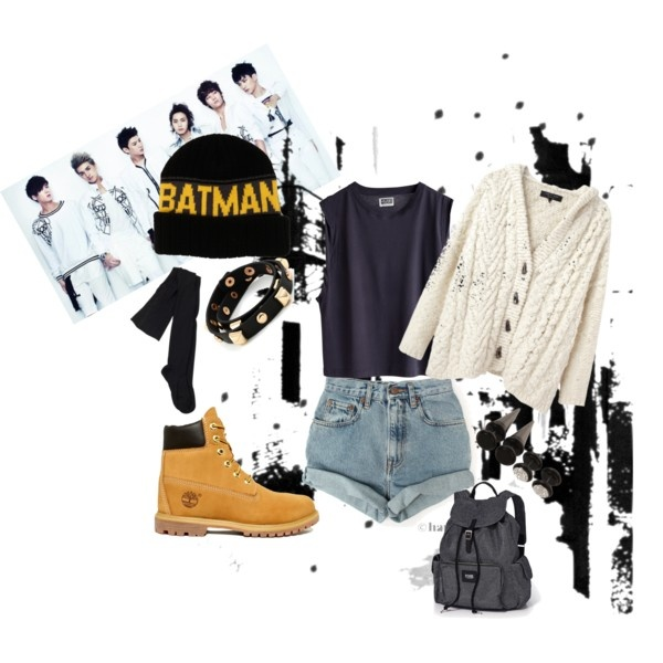 U0026quot;VIXXu0026quot; by laora19 on Polyvore | Fashion | Pinterest | Vixx and Polyvore