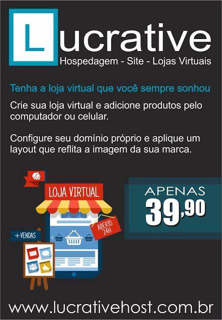 798a9c988 LOJAS VITUAIS  tenha sua loja virtual