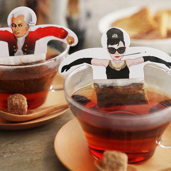 【楽天市場】DONKEY PRODUCTS 紅茶 クラシックティー/ドンキープロダクツ【楽ギフ_包装】:アンジェ(インテリア雑貨)