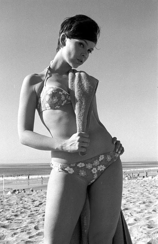 Nude on wheels brianna beach - 1 4