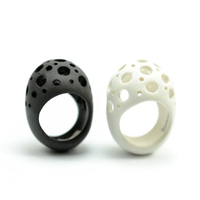 in porcellana...molto giapponesi by luca tripaldi jewellery