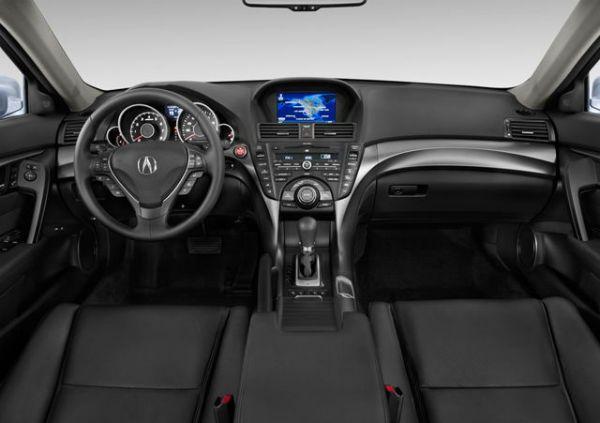2019 Acura Tl Interior Acura Tl Acura Cars Acura Accessories