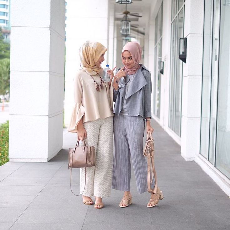 55 Best Hijabi Semi Formal Images On Pinterest Hijab