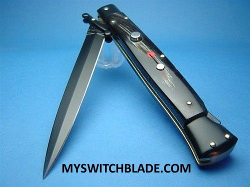 MySwitchblade.com offers a wide selection of high quality Switchblades and Automatic Knives including Italian Switchblades, Spring Assisted Knives, Tactical Folding Knives and many more at the best prices.