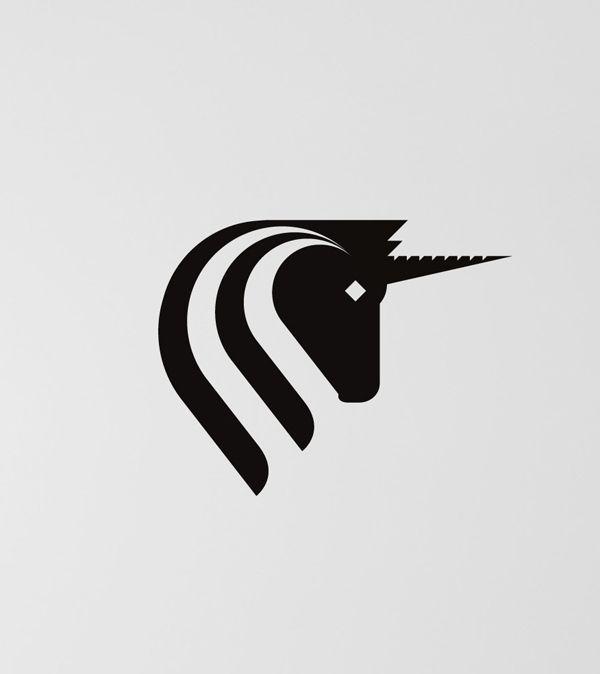 logo / horse