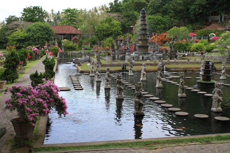 A Bali en famille pour un séjour de 15 jour avec un enfant de 18 mois: hébergements, matériel emporté, conseils nourriture enfant