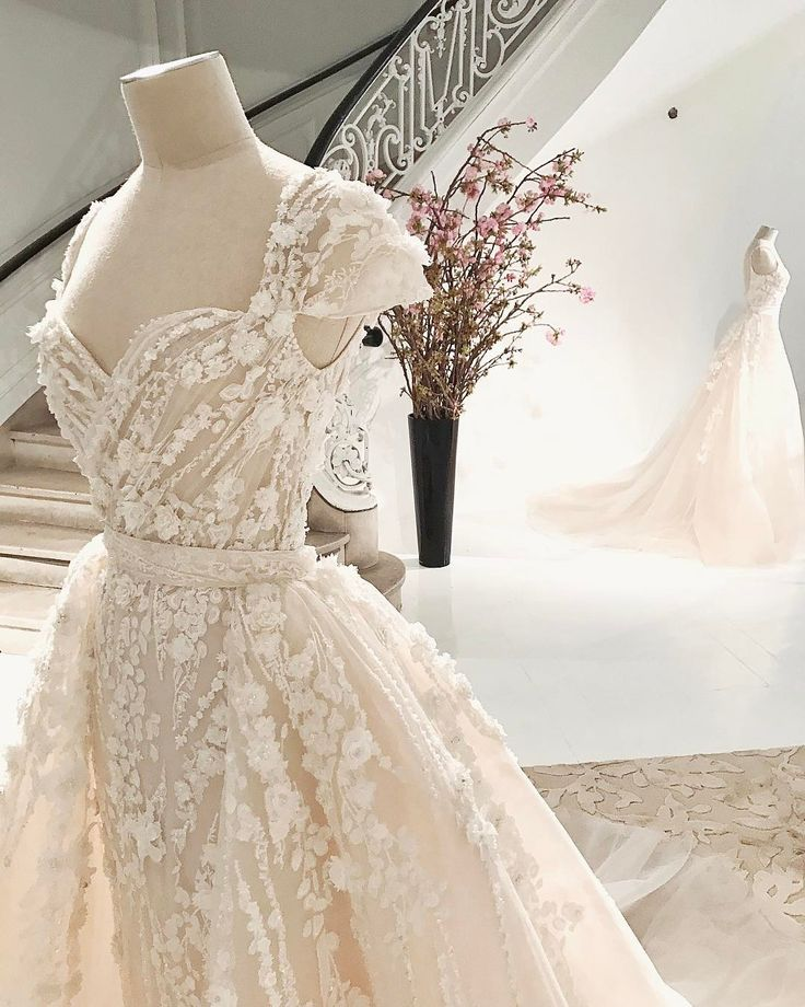 Best 25 Elie Saab Bridal Ideas On Pinterest
