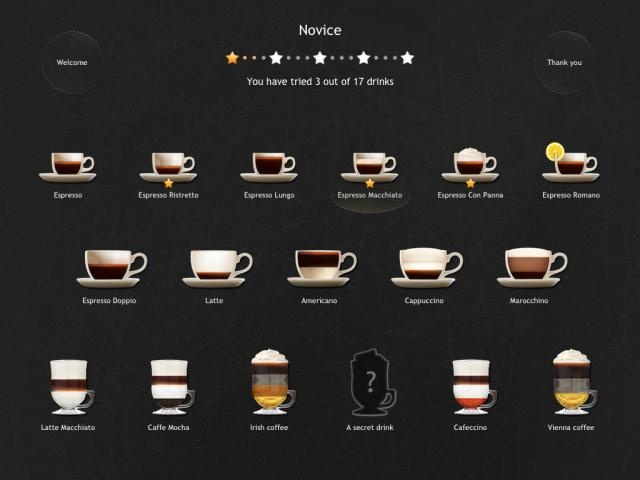 Great Coffee App   Coolest apps for iPhone 4, iPad and Android   Smashapp