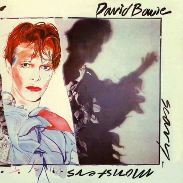 Bowie Series Todas Las Caras Del Rey Del Glam Por Brian Duffy Bowie Glam Disco Duro