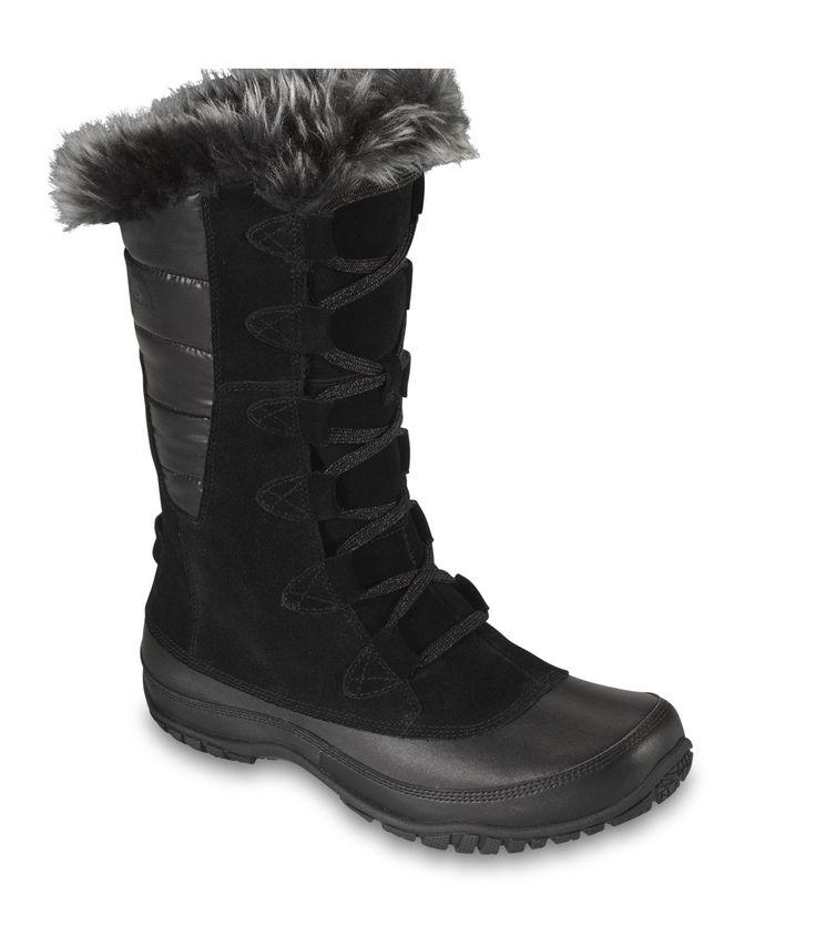 Nuptse Purna Achetez cette chaussure au  http://chaussuresfillion.ca/products/