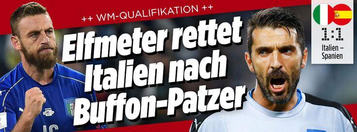 Sport aktuell: Fussball, Formel 1, Tennis - Bild.de