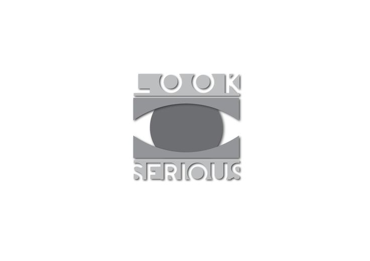 Look Serious - concept 1 - an image consulting group for entrepreneurial business owners