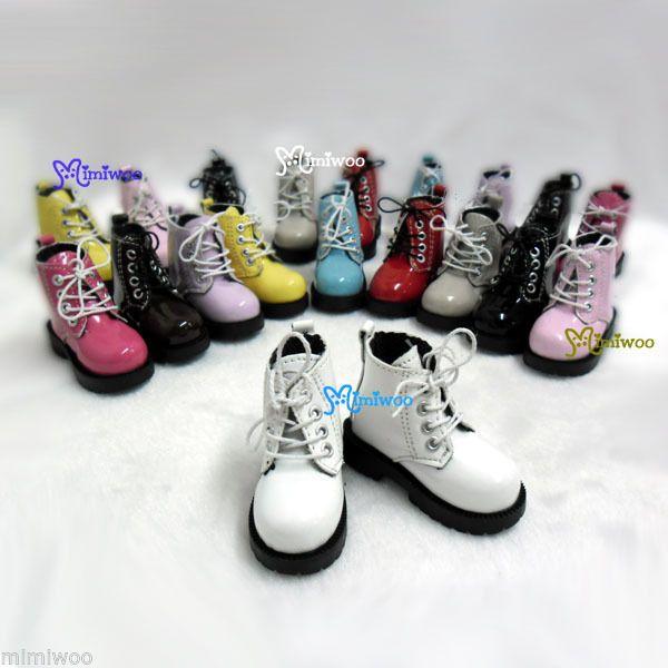BJD Shoes for 1/4 dolls, $11.95