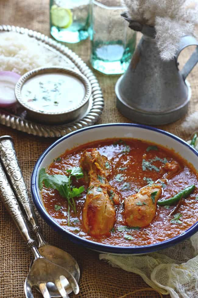 chicken curry recipe how to make indian chicken curry recipe curry chicken recipes curry recipes curry chicken pinterest