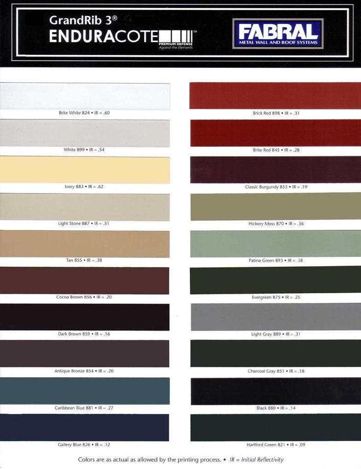Vinyl Siding Colors Colors Vinyl Siding Color Chart