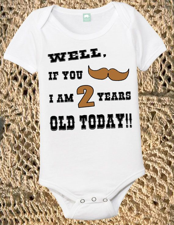 shirts for the birthday boys: Mustache Parties, Birthday Shirts, Birthday Boys, Mustache Birthday, Baby Toddlers, 2Nd Birthday, Birthday Funny, Birthday Ideas, Baby Shower