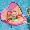 Swim Ways Baby spring float sun canopy