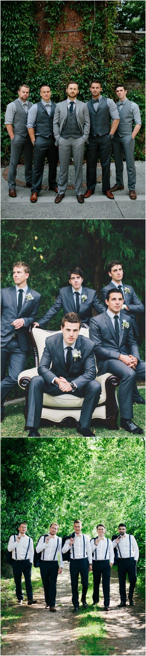 awesome wedding photo ideas with groomsmen