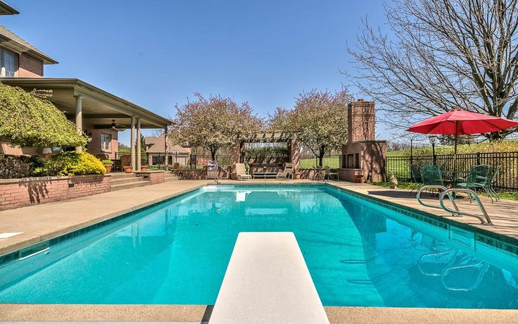 Palmer Pool Sales | In-Ground & Above Ground Pools ...