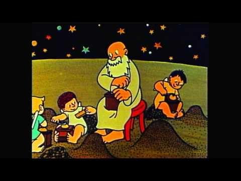 📺 Stvoření světa (česky-lepší kvalita) (Urania s.r.o.) - YouTube