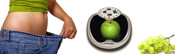 Απώλεια βάρους στην εφηβεία