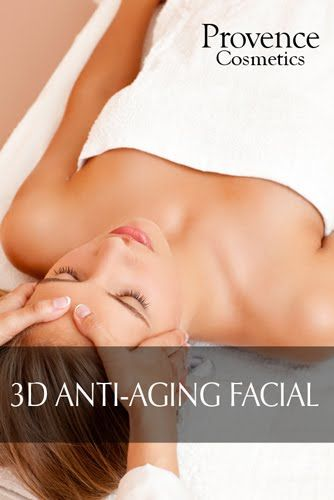 3D Antiwrinkle treatment