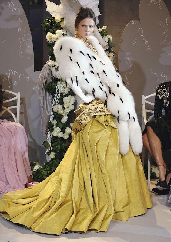 Dior, John Galliano