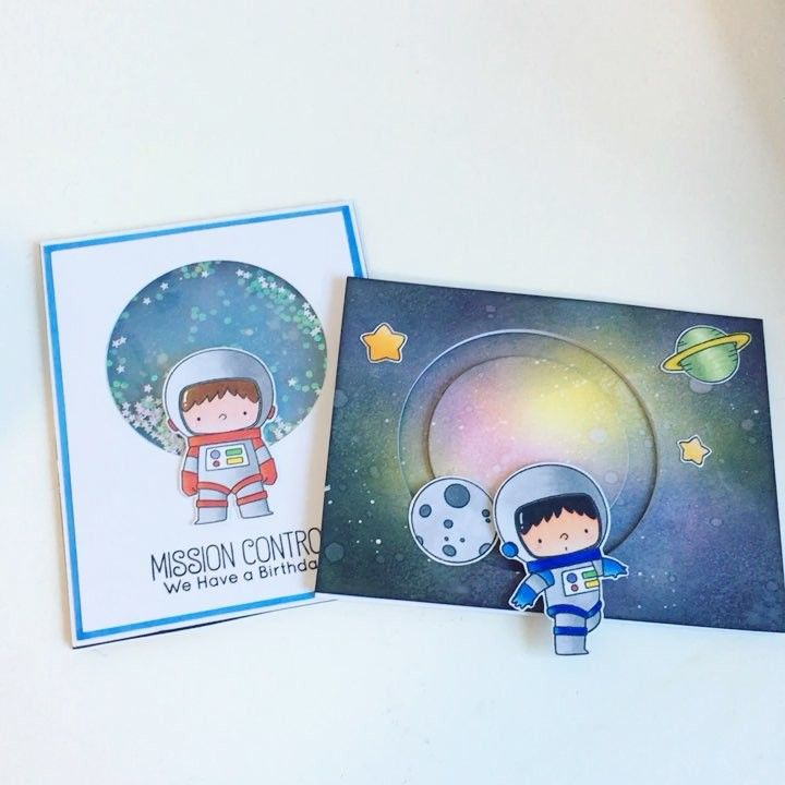 155 best MFT Space Explorer Inspiration images – Interactive Birthday Card