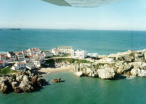 Baleal beach, Peniche #Portugal....why have I never been there?