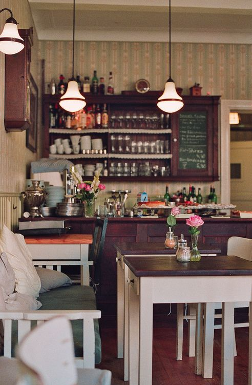 Café (by Frau Acissej)