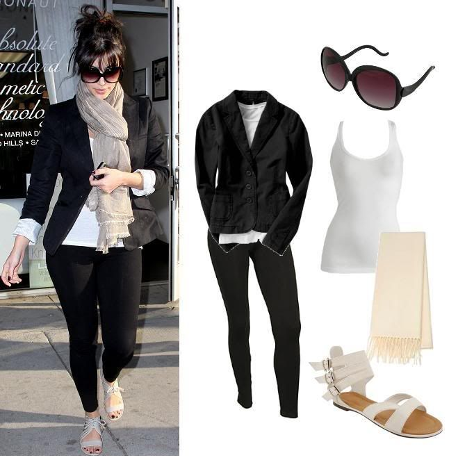 What the Frock? - Affordable Fashion Tips and Trends: Search results for kim kardashian