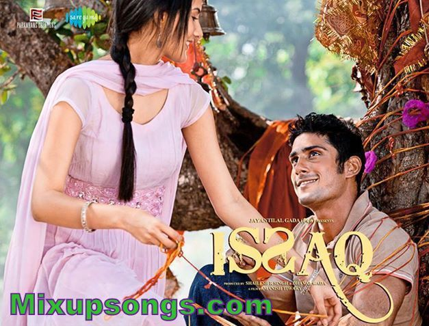 Issaq-Tera-title-Song-ISSAQ_Mixupsongs.com