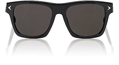 Givenchy black acetate square #sunglasses. Price: $325.00