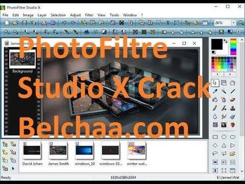 PORTUGUES PHOTOFILTRE BAIXAR X SERIAL EM COM STUDIO