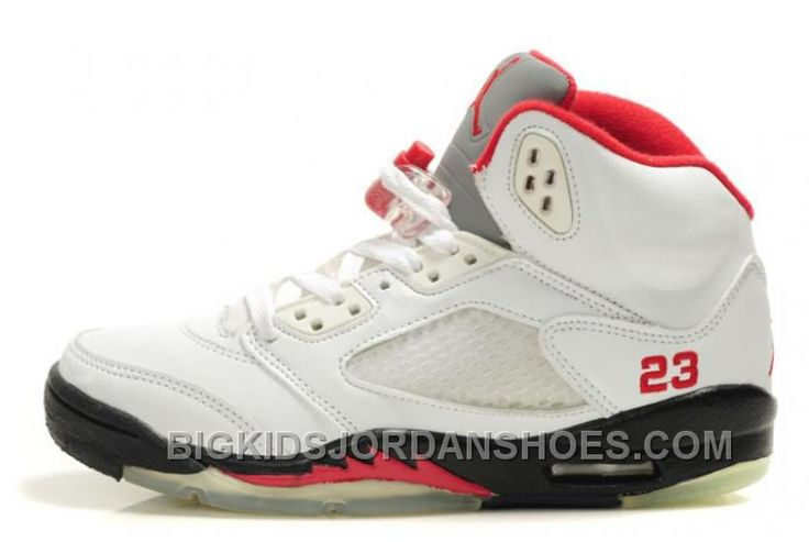 Nike Air Jordan 5 Retro GS Olympic 440888 133 Buy Online Kids New