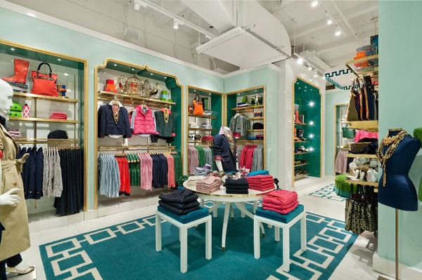 C.Wonder Soho..................................  Shop Talk...shop design