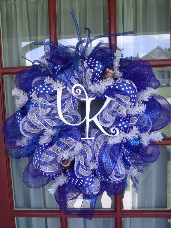 University Of Kentucky Christmas Ornaments