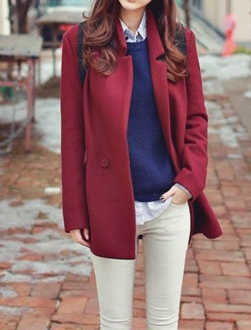 The Monogrammed Midwesterner: Do's and Don'ts of Buisness Casual