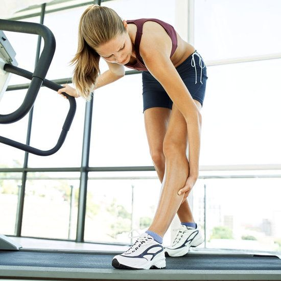 Fight Sore Muscles After a Workout #workouttips #exercise