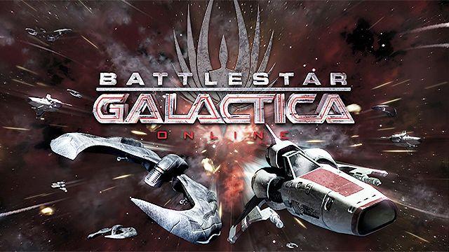 Battlestar Galactica Online – darmowa przeglądarkowa gra akcji science-fiction MMO