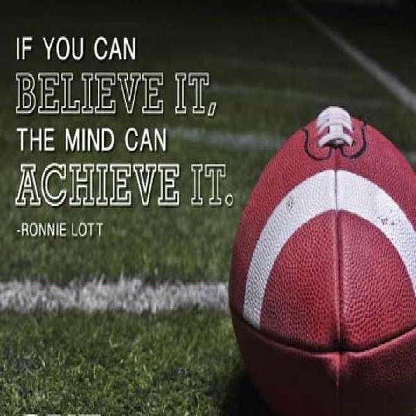 Best 25+ Motivational Football Quotes Ideas On Pinterest